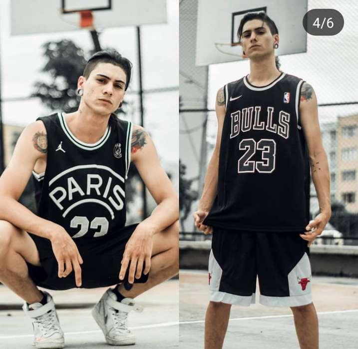NBA CONJUNTO