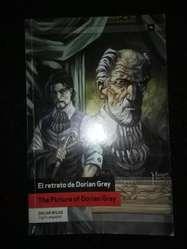 El Retrato De Dorian Grey Ingles Español Oscar Wilde