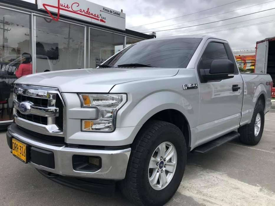 <strong>ford</strong> F-150 2017 - 48000 km