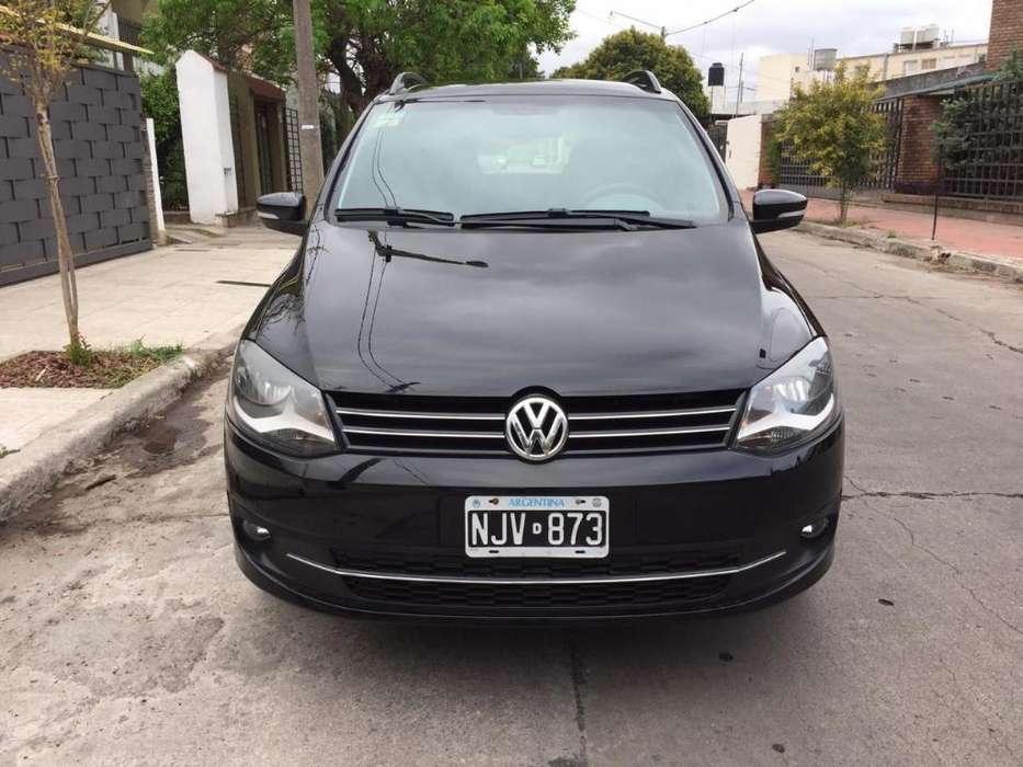 Volkswagen Suran 2013 - 90000 km