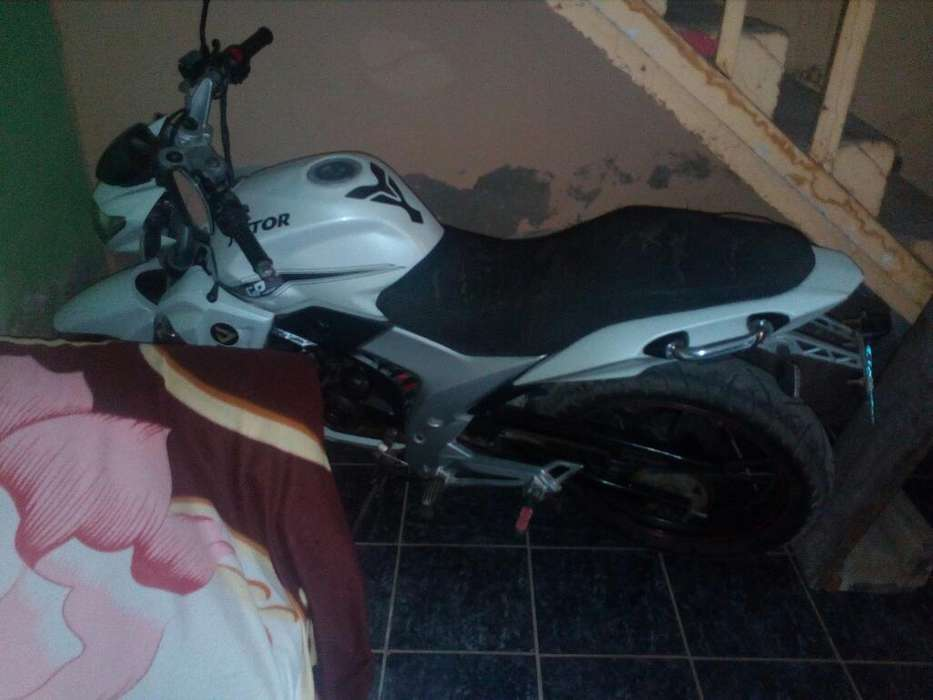 Se Vende Moto Jettor Gp 160