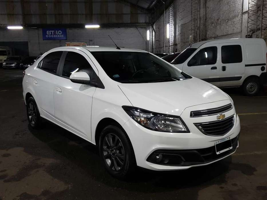 Chevrolet Prisma 2016 - 59000 km