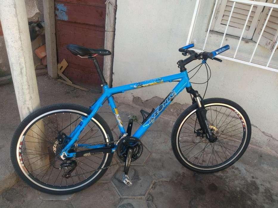 Vendo Bici Mtb 26