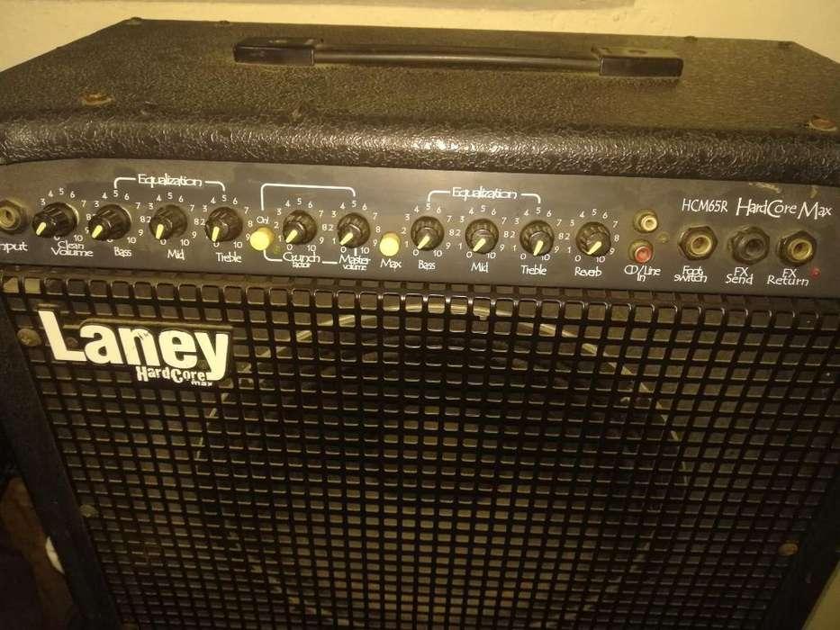 Amplificador para Guitarra Laney