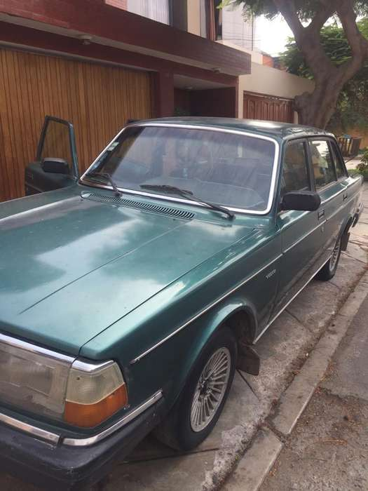 <strong>volvo</strong> 850 1982 - 112200 km