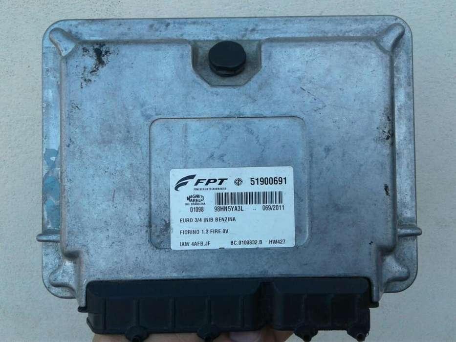 Computadora Fiat Fiorino Fire 1.3