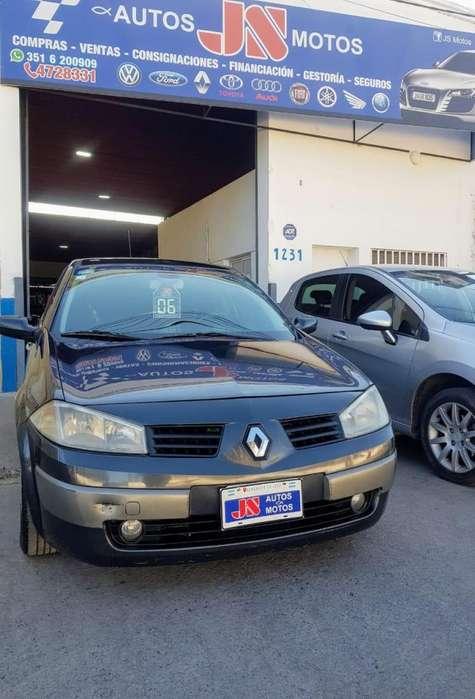 Renault Megane II 2005 - 200000 km