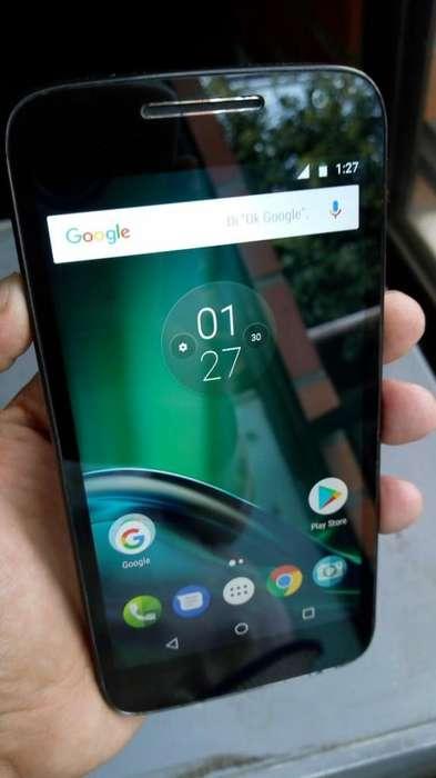 Moto G4 Play 16gb Perfecto Estado Barato