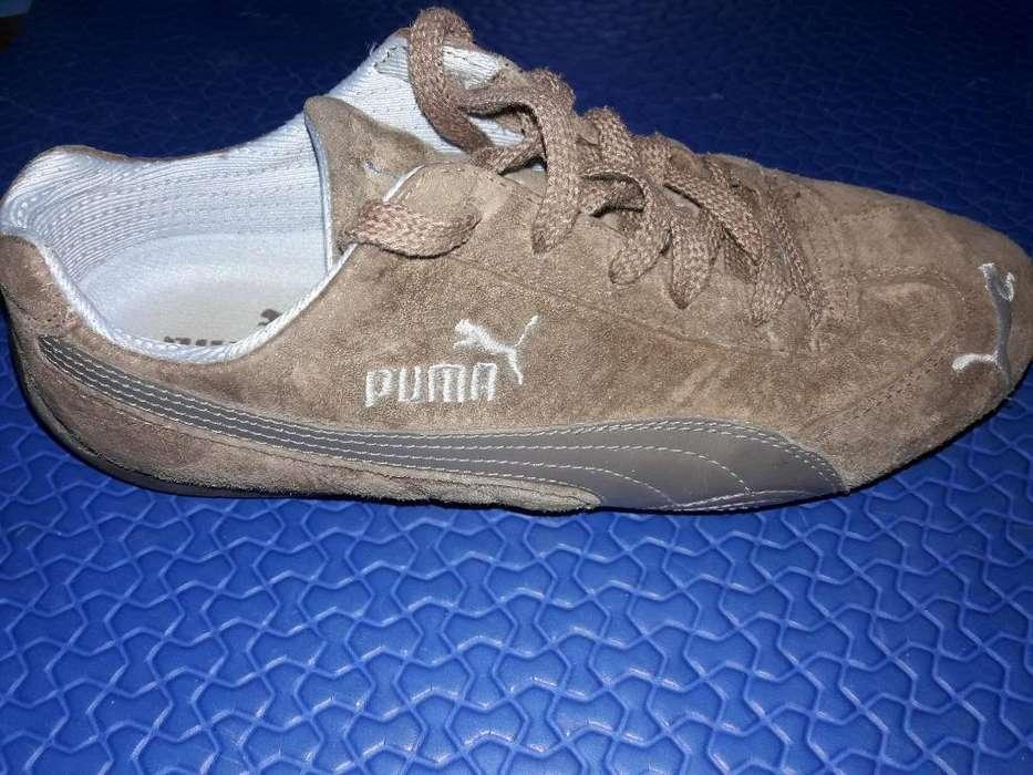 Zapatillas Puma T37