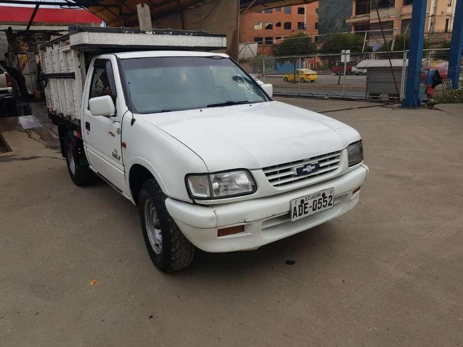 Chevrolet Luv 1998 - 300000 km