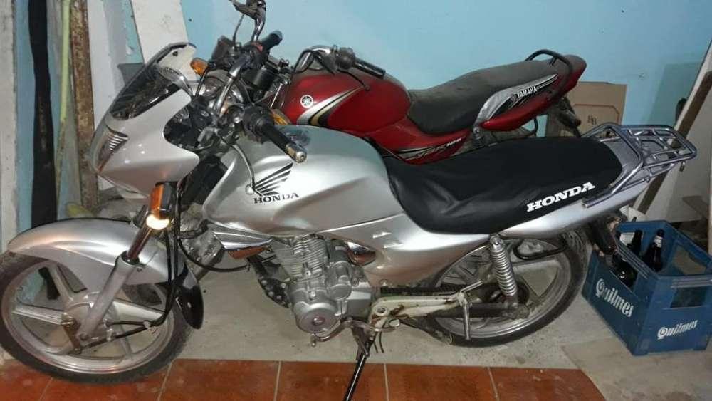 Vendo Honda Storm