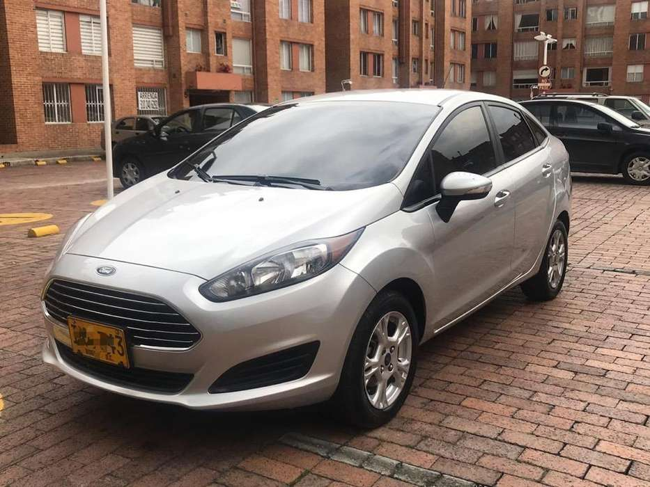 <strong>ford</strong> Fiesta  2016 - 40000 km