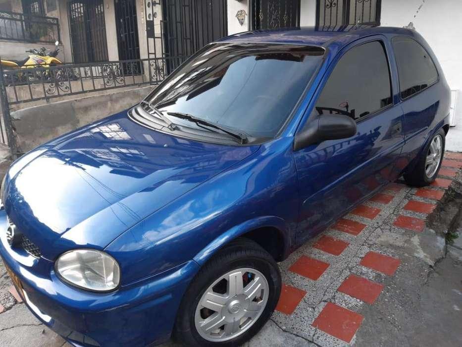 Chevrolet Corsa 2 Ptas. 2006 - 153000 km