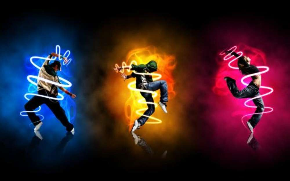 Se Solicita Instructor de Baile
