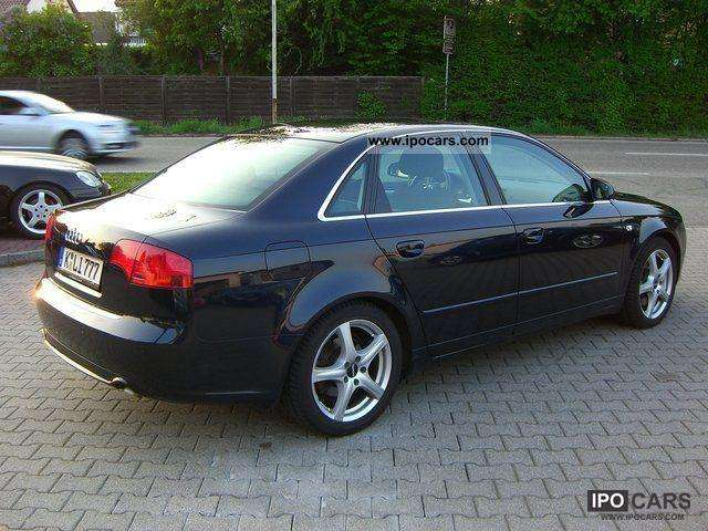 Repuestos Originales Audi A4 3.0 Tdi Quattro V6 Dies Mod 07