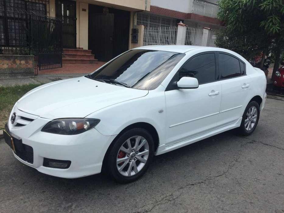 Mazda 3 2008 - 120000 km