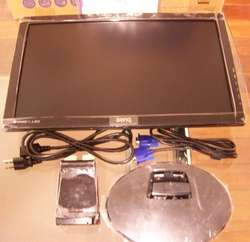monitor benq 19 pulgadas poco uso