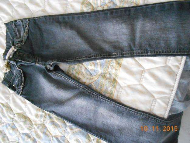 Pantalon Jeans Marca Mimo Y <strong>cheeky</strong>