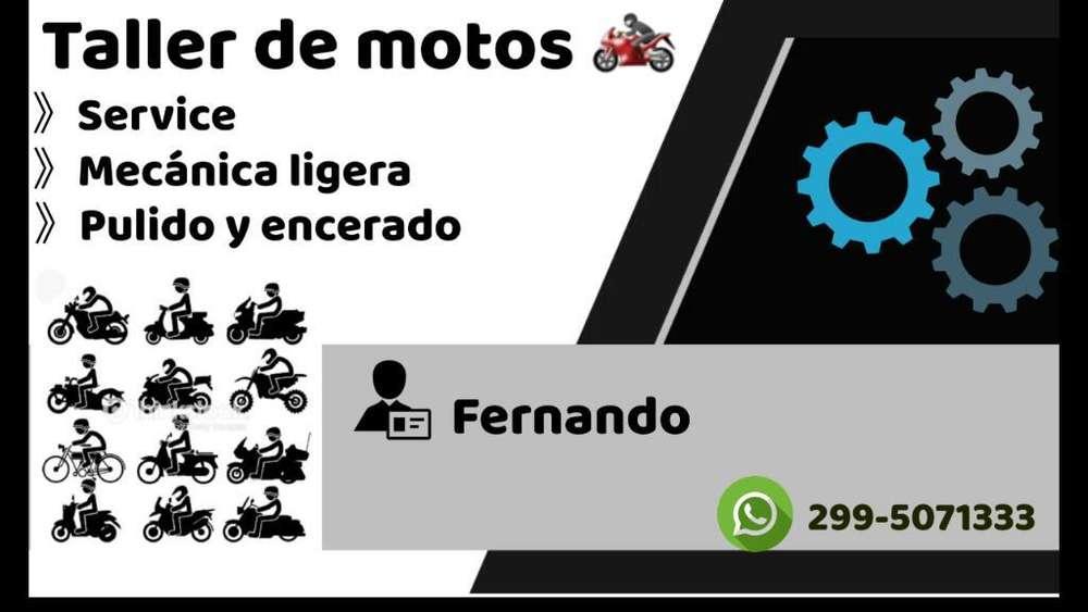 Motos Service
