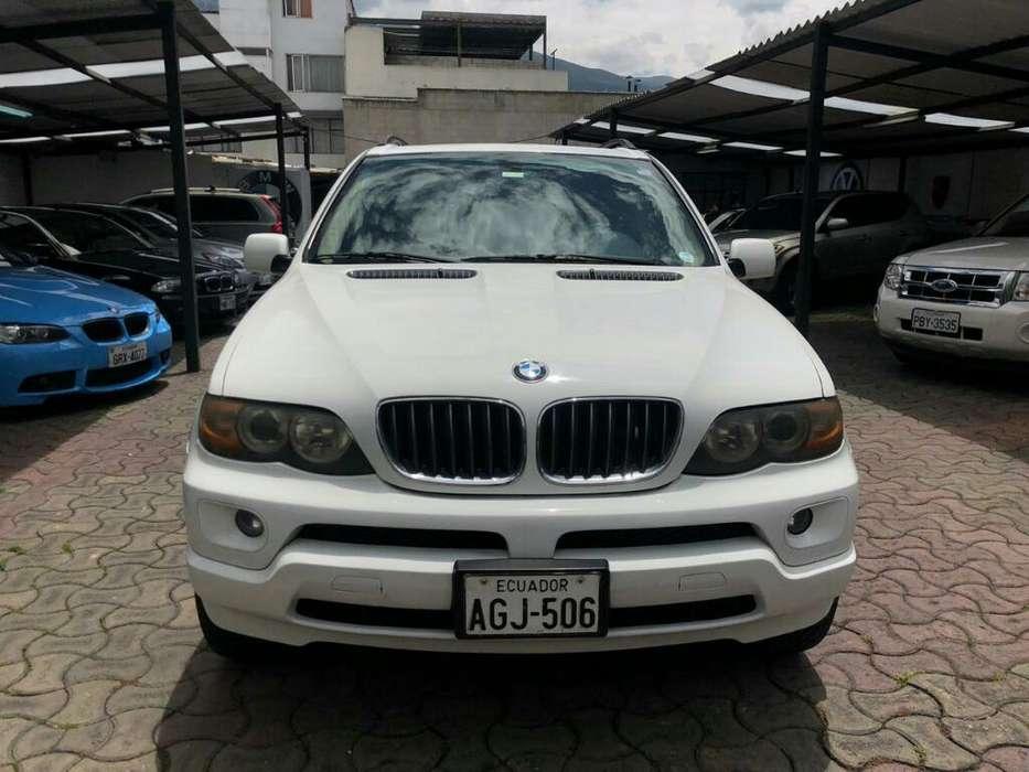 BMW X5 2006 - 154000 km