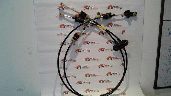 CABLE SELECTOR DE MARCHAS FORD ECOSPORT AUTO<strong>repuesto</strong>S MP GUAYAQUIL
