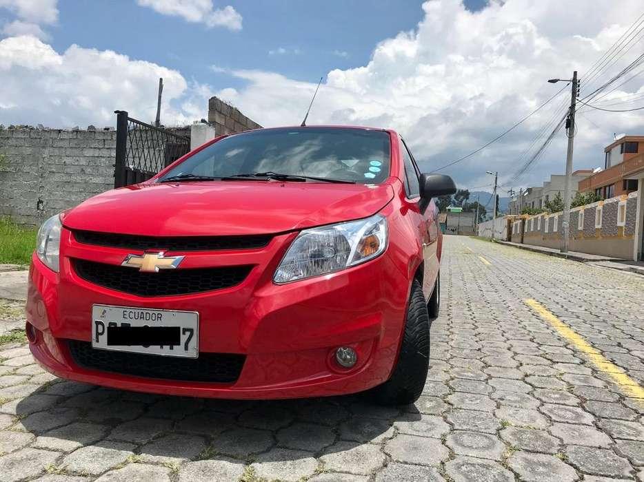 Chevrolet Sail 2013 - 116000 km