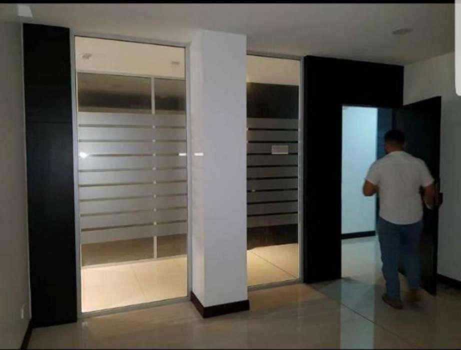 Oficina Edificio Murano Fin. Directo!!!
