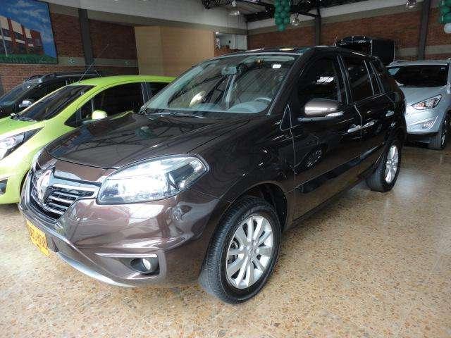 Renault Koleos 2015 - 25200 km