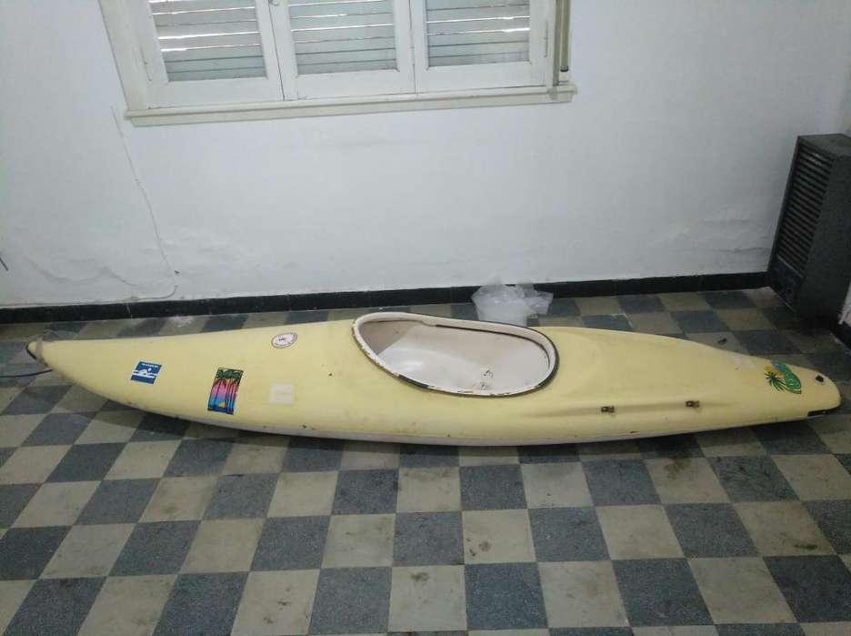 Kayak importado excelente calidad