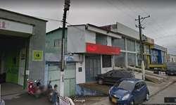 Casa para Comercio Glorieta Postobon Vil