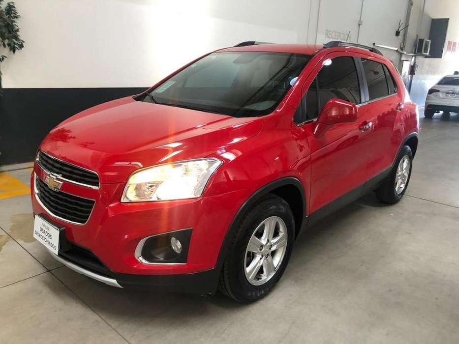 Chevrolet Tracker 2015 - 43000 km
