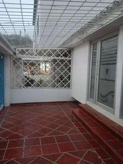 Arriendo Local Barrio La Ceiba L032