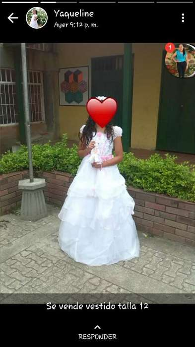 Vestido Vendo Infor Whatsap 3138724161