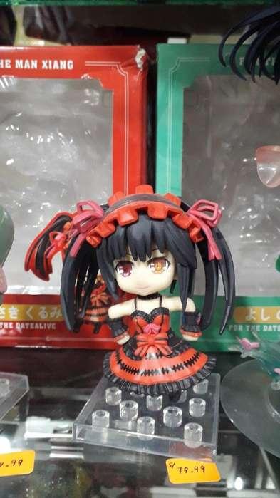 Figure Kurumi