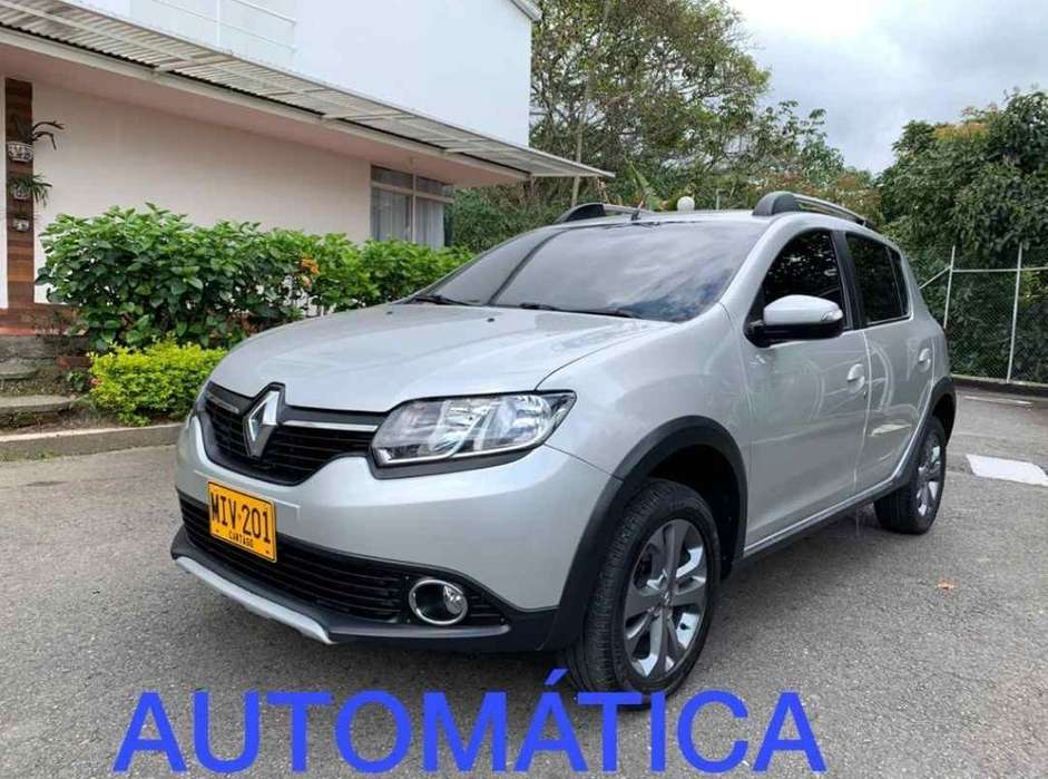 <strong>renault</strong> Sandero Stepway 2019 - 25000 km