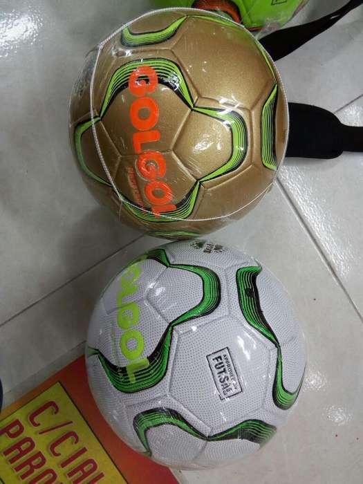 Balón para Cancha Sintética O Futsal nadeportes