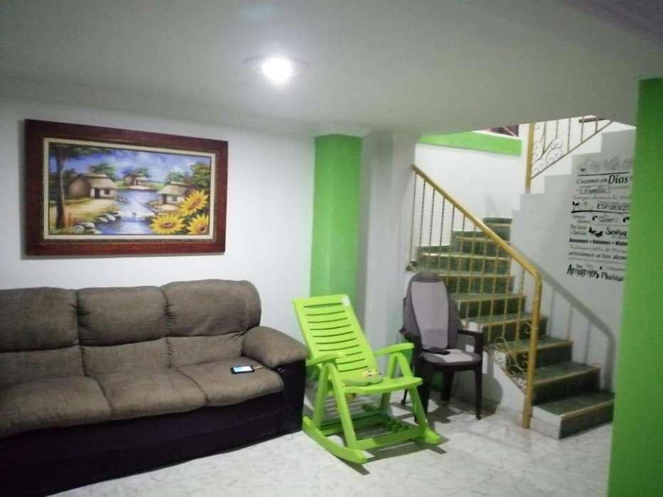 Casa en Venta en Villas de la candelaria Cartagena - wasi_1297641