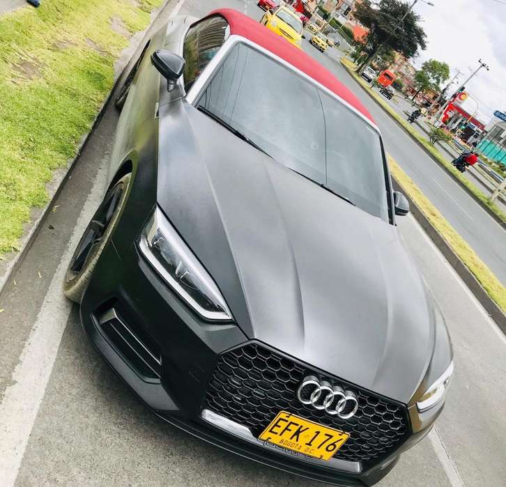 <strong>audi</strong> A5 2018 - 13000 km