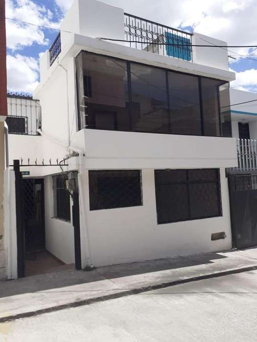 Vendo Casa Independiente CARCELEN