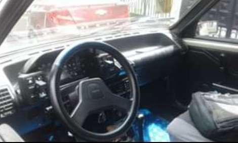 Fiat Uno  1991 - 0 km