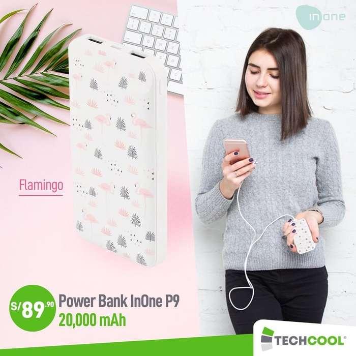Pawer Bank