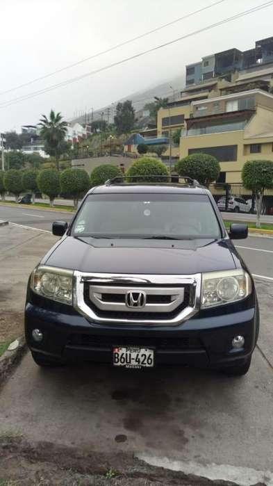 Honda Pilot 2011 - 98000 km