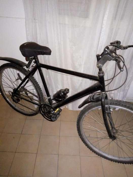 Bicicleta 3794575761 solo wassp