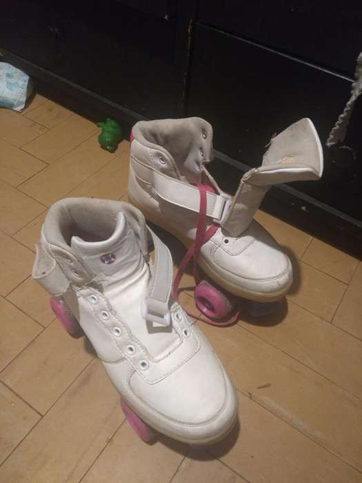 Patines Talle 38