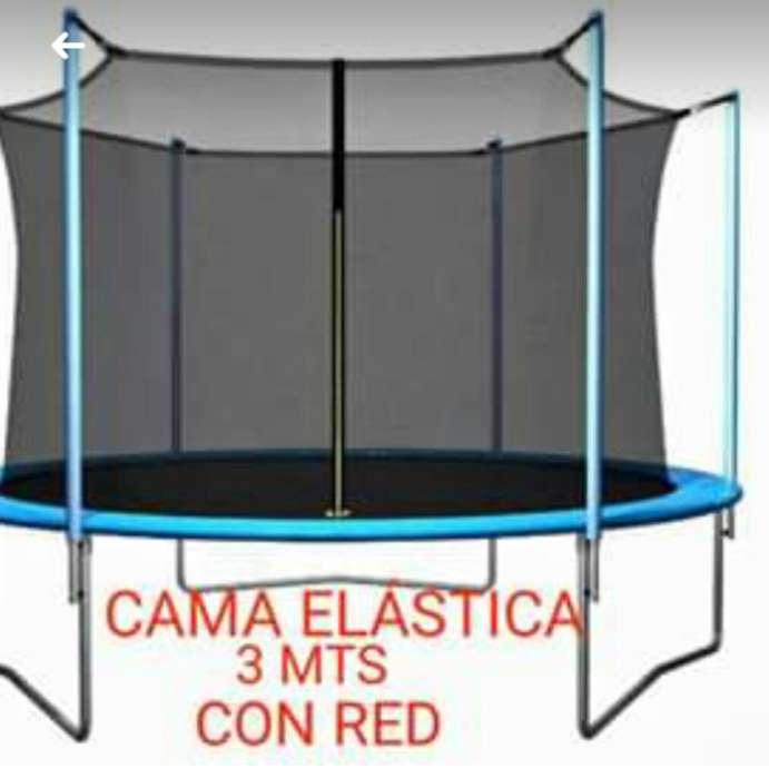 Alkilo Cama Elastica