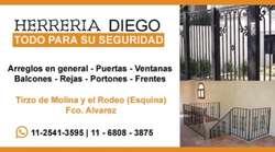 Herreria Diego