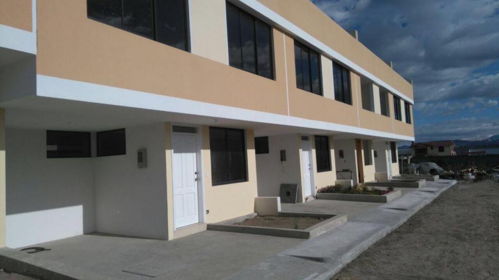 Casa en Calderon ultimas disponibles