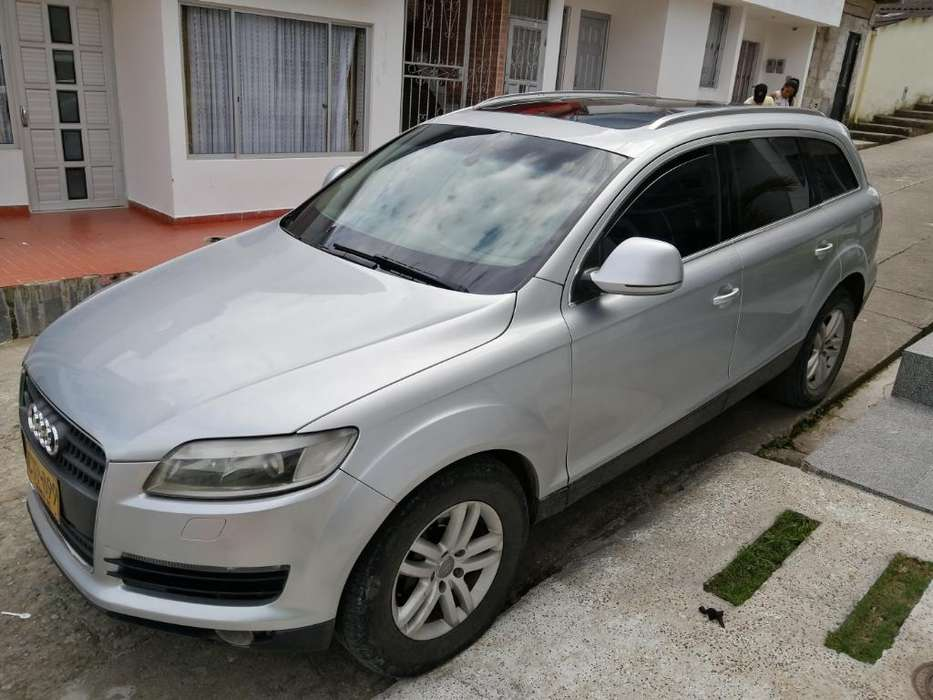 <strong>audi</strong> Q7 2008 - 80000 km