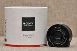 Camara Lente Sony Qx 10 usada
