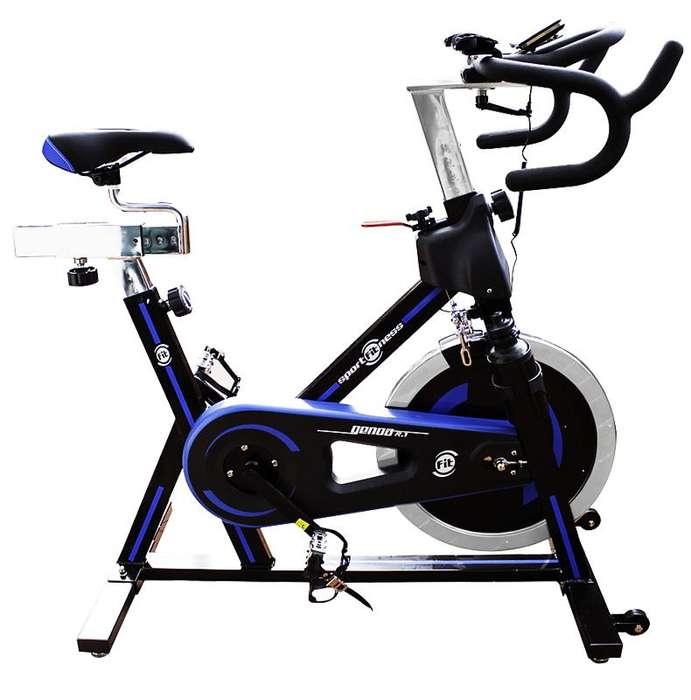 Spinning Elípticas Recumbent Bicicletas Estáticas Precios Imbatibles